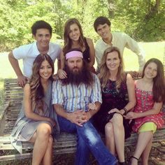 Rebecca,Will Jr.Willie,Sadie,Korie,John Luke and Bella                                                                                                                                                                                 More