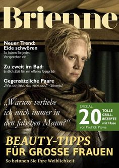 Game of Thrones entert die deutsche Zeitschriftenlandschaft | real virtuality