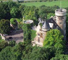 Schloss Landsberg, Thüringen