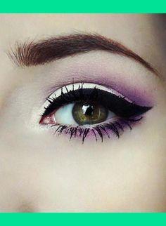 Get sharp | Nicole F.s Photo | Beautylish
