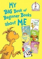 Cover of Dr. Seuss, Joe Mathieu, Al Perkins, Henry Payne, Graham Tether: My Big Book of Beginner Books About Me