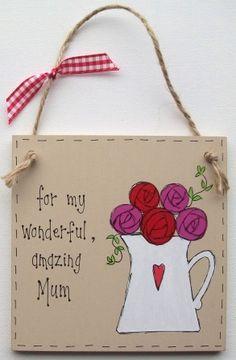 1 wonderful amazing mum wall plaque flowers.jpg