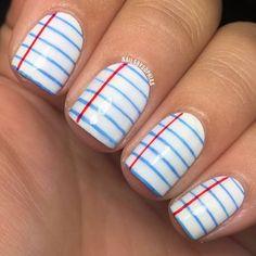 nailsbysophiaa - back to school nails