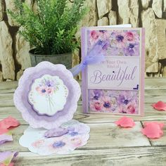 Hunkydory's Pearl Bouquet Card Collection features Luxurious Pearlescent Foil for truly stunning cards! Pearl Bouquet, Hunkydory Crafts, Hunky Dory, Cardmaking, Card Stock, Projects To Try, Paper Crafts, Pearls, Create