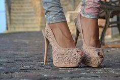 Fashion blog It-Girl by Eleonora Petrella #fashion #blondie #girl #pretty #zara