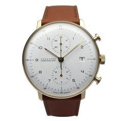 max bill chronoscope at maduro