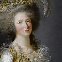 """In the name of your mother, monsieur, cover me.""  the last words of Madame Elisabeth, the sister of Louis XVI, to her executioner; her neckerchief had come loose and fallen to the ground as she was strapped to the plank of the guillotine."