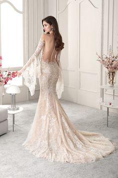 02a91d0028c2da Demetrios - Wedding Dress - 823 Trouwjurk Mouwen
