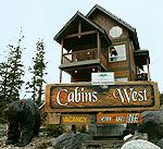 Cabins West Ucluelet Bc, Vacation Rentals, Cabins, Bbq, Kitchens, Bedrooms, Canada, House Styles, Barbecue