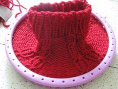 005 Knitted Hats, Crochet Hats, Loom Knitting, Diy, Augmentation, Patterns, Inspiration, Fashion, Loom Knitting Patterns
