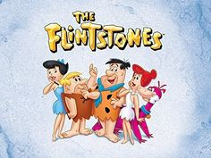 The Flintstones are rolling back into town with a brand new animated series officially in the works at Warner Bros. Fred And Wilma Flintstone, Flintstone Theme, Flintstone Cartoon, Claudia Rodriguez, Adult Comedy, Piano Cover, Brown Trout, Animation Series, Theme Song