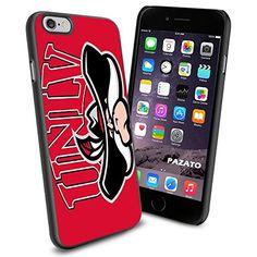 NCAA UNLV logo , Cool iPhone 6 Smartphone Case Cover Collector iphone TPU Rubber Case Black 9nayCover http://www.amazon.com/dp/B00UV2JFK8/ref=cm_sw_r_pi_dp_LYisvb0XKH1DC