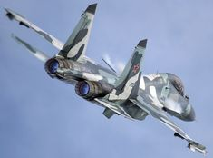 "The Aviationist » Myanmar to Buy Six Sukhoi Su-30 ""Generation 4+"" Combat Aircraft from Russia"