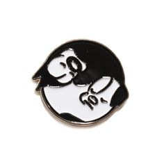 Yinyang-2 Cat Jewelry, Yin Yang, Lapel Pins, Butterfly, Symbols, Purses, Metal, Gifts, Accessories