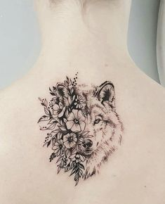 Tatuagem #CoolTattooIdeas
