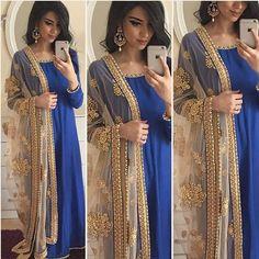 Indian Bollywood Designer Anarkali Salwar Kameez Suit Pakistani Shalwar Dress US Eid Outfits, Pakistani Outfits, Indian Outfits, Designer Anarkali, Indian Attire, Indian Wear, Heavy Dupatta, Party Kleidung, Desi Clothes