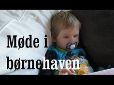 VLOG! Mærkelig drøm og møde i børnehave :)
