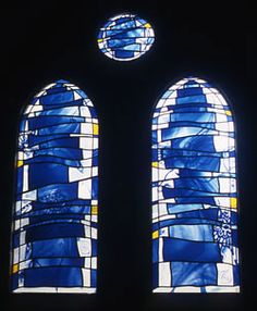 modern stained glass - Google Search