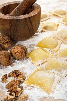 Una ricetta non ha anima. E' il cuoco che deve infondere anima nella ricetta. [Thomas Keller] #Poggiolini #pasta #pastafresca #quote