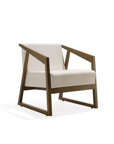 Clara 2225 Arm Lounge chair
