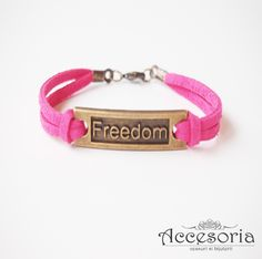 Bratara Freedom