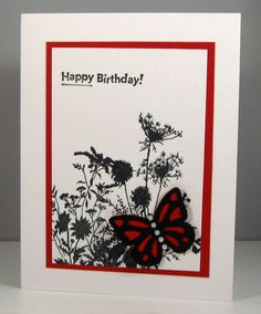 QFTD174 Wildflowers for Sue_lb by Clownmom - Cards and Paper Crafts at Splitcoaststampers