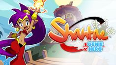After nearly three years of fan anticipation, WayForward has announced that Shantae: Half-Genie Hero will launch on Wii U in September 2016.