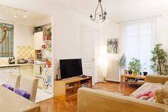 Appartement, luxe et prestige, à vendre PARIS 9EME - 3 pièces 66m² - 979285 under 700 eu