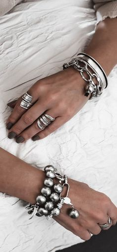 Handmade leather, metal and gold plated jewelry and bracelets designed sets to transform your outfits to edgy in an instant and empower your image - Otherwise Jewelry shop Metal Jewelry, Jewelry Shop, Gemstone Jewelry, Silver Jewelry, Jewelry Accessories, Fashion Accessories, Fashion Jewelry, Women Jewelry, Silver Rings