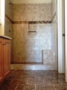 Tiled Shower Photo:  This Photo was uploaded by granite. Find other Tiled Shower pictures and photos or upload your own with Photobucket free image and v...