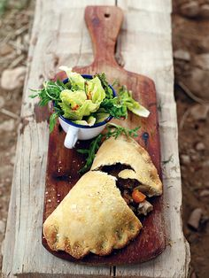 104 best jamie oliver sobeys recipes images on pinterest cornish cowboy pasties jamie oliver ive got to make this too forumfinder Choice Image