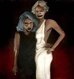 Turner Prize winnder Lynette Yiadom-Boakye - Google Search