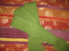 Picture of Not a Knitter? Not a Problem! Knit a Cable-Knit Scarf http://www.instructables.com/id/Not-a-Knitter-Not-a-Problem-Knit-a-Cable-Knit-Sc/?ALLSTEPS