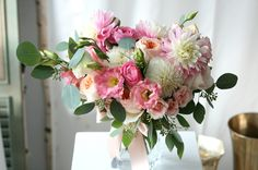 https://flic.kr/p/x5asZ1 | bridal bouquet 01
