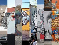 G40 Mural Festival