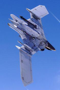 Ace combat MQ-90 laser drone