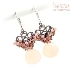 FISZEROWA - Coral shades