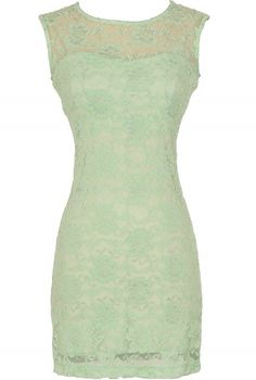 Bold Floral Lace Fitted Dress