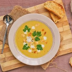 This is an easy soup to throw together and the best part is that you can make a big batch and freeze it, ready for those cold winter days.