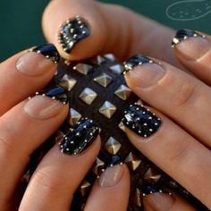 .cool nail art