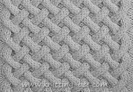cable knit pattern - Google Search