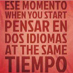 Hahaha...  Latino Problems!!