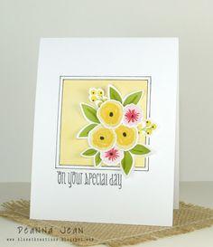 fresh cut florals, Kloset Kreations: Monday Mood Board #14