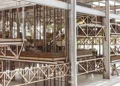 """Gallery of """"Wasteland"""" Provides a Tactile Insight into the World of Upcycling in Architecture - 29"""