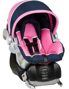 Baby Trend Flex Loc Infant Car Seat Seats