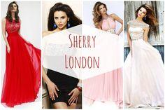 Chwytam szczęście  *rodzina*książki*kosmetyki*: Sherry London