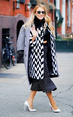 Blake Lively: best-celeb-street-style-from-nyfw-fall-2017