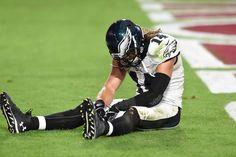 The Philadelphia Eagles bid farewell to WR Riley Cooper