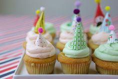 Cupcakess divertidos