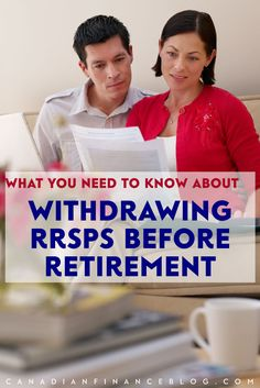 Do you need to access the money in your RRSP before you retire? An RRSP can provide some much needed income and there could be a tax savings as well.